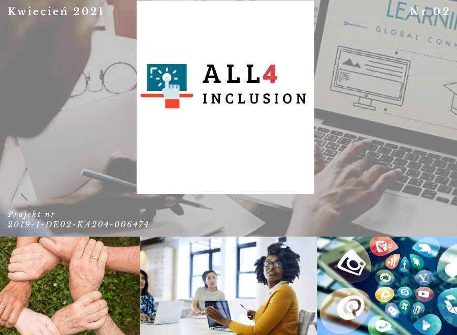 All4Inclusion - newsletter nr 2